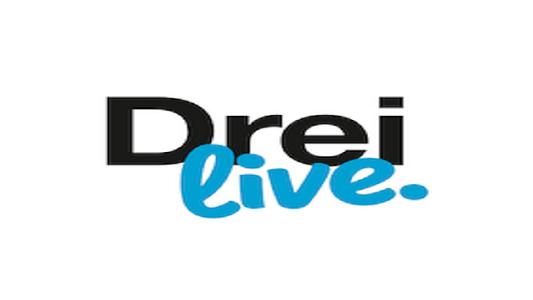 Live Stream: Online-Fernsehen mit Drei Mobile TV | Drei at