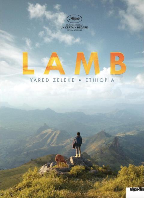 Lamb - Ephraim und das Lamm