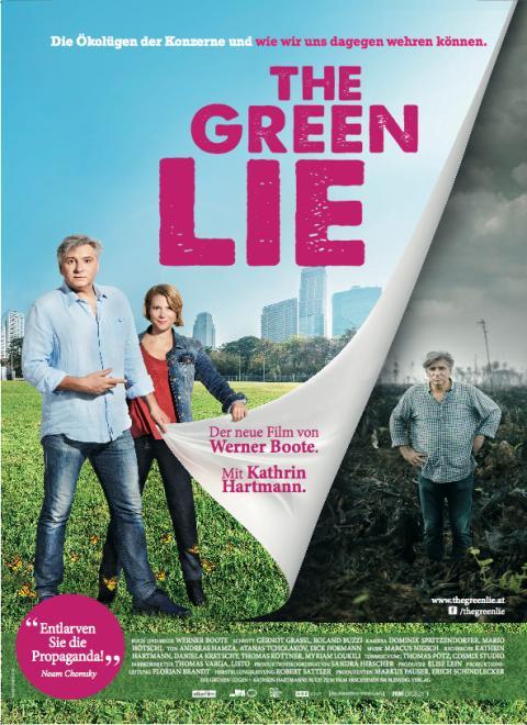 The Green Lie - Die grüne Lüge