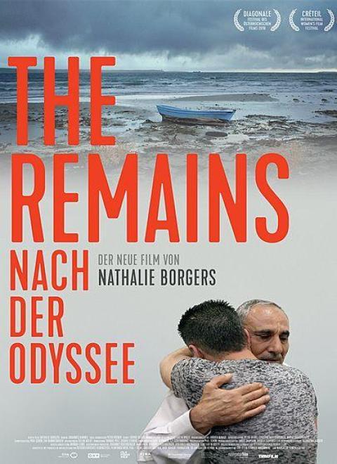 The Remains - Nach der Odyssee