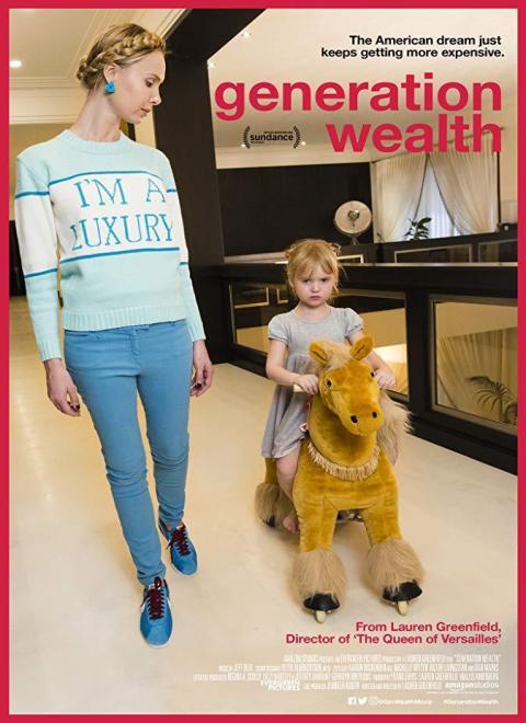Generation Wealth - Der Preis des amerikanischen Traums