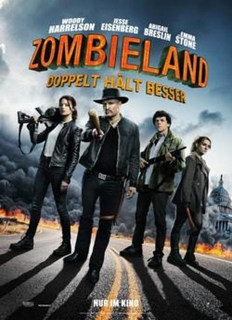 Zombieland: Doppelt hält besser