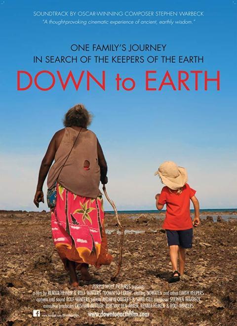 Down to Earth - Die Hüter der Erde