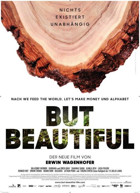 But Beautiful. Nichts existiert unabhängig