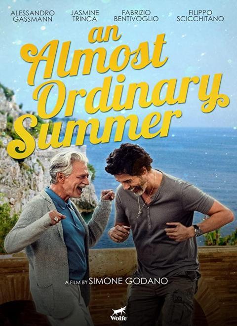 Amore Al Dente - Ein fast gewöhnlicher Sommer