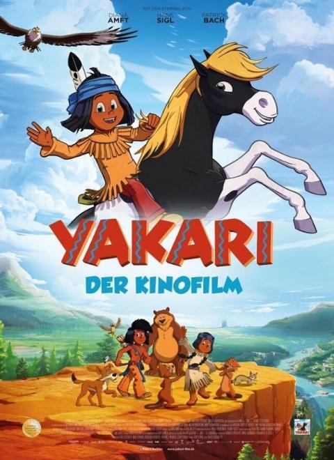 Yakari – Der Kinofilm