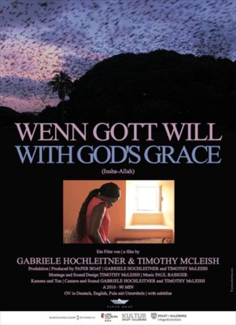 Wenn Gott will