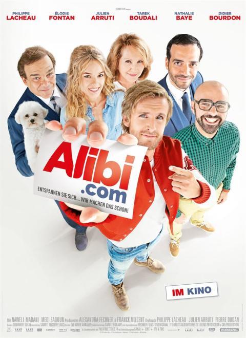 Alibi.com
