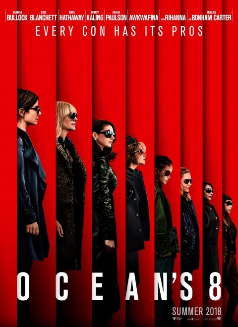 Ocean s Eight