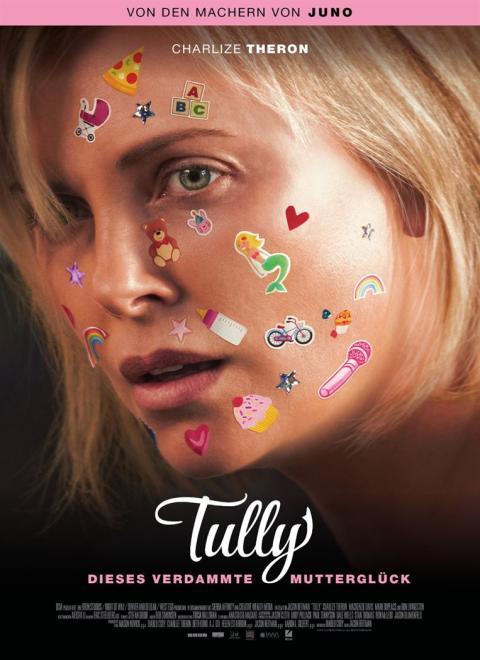 Tully - Dieses verdammte Mutterglück