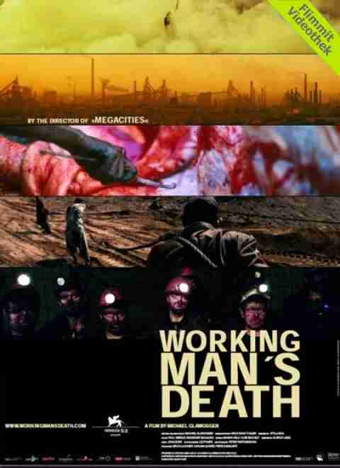 Workingmans Death