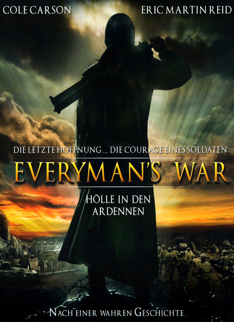 Everyman's War - Hölle in den Ardennen