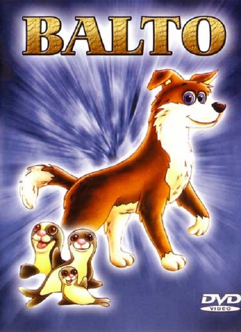 Balto (Rin Tin Tin)