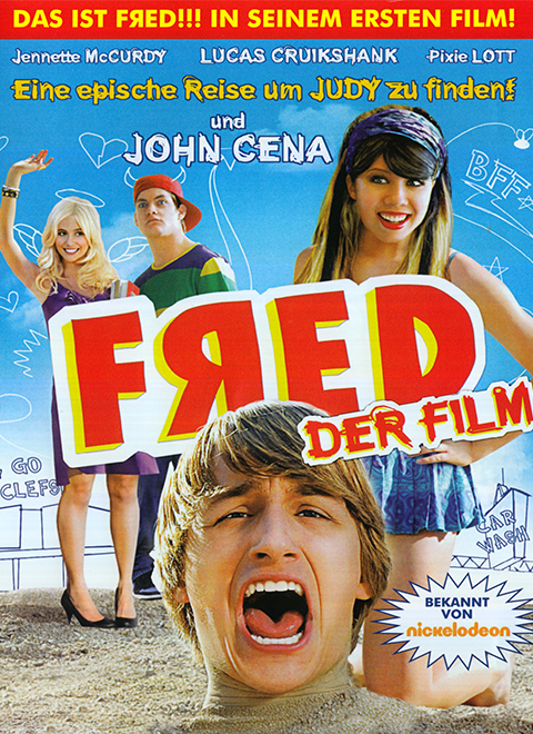 Fred - Der Film