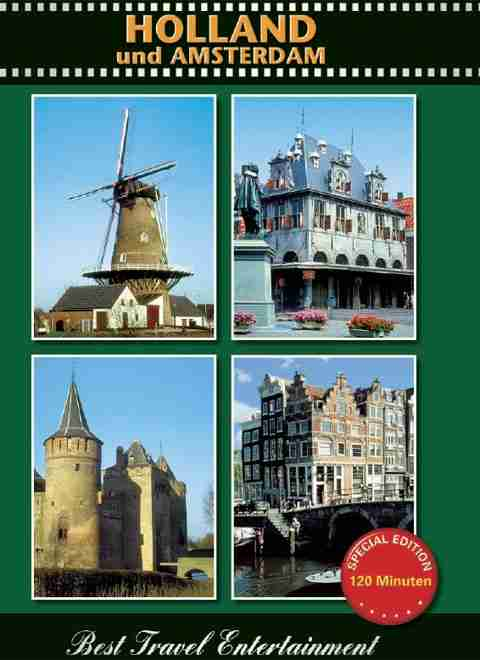 Holland - Amsterdam
