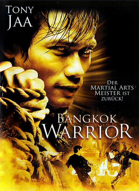 Bangkok Warrior