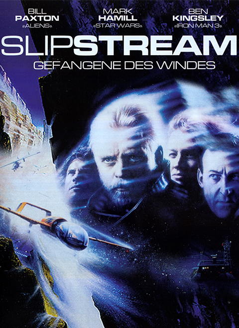 Slipstream - Gefangene des Windes