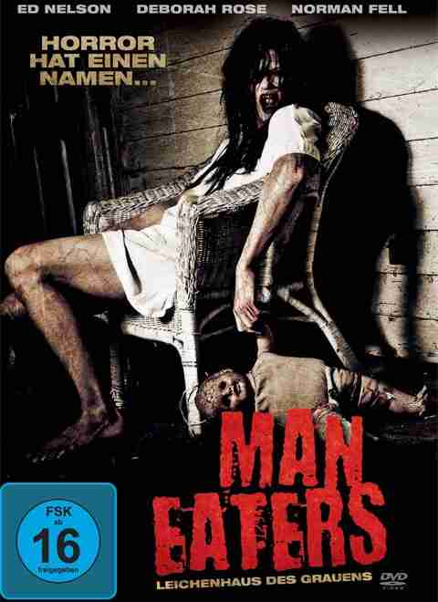 Man Eaters