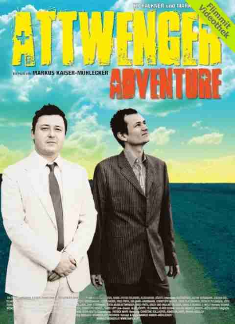 Attwenger Adventure