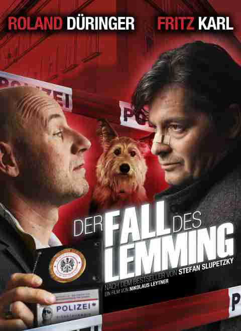 Der Fall des Lemmings