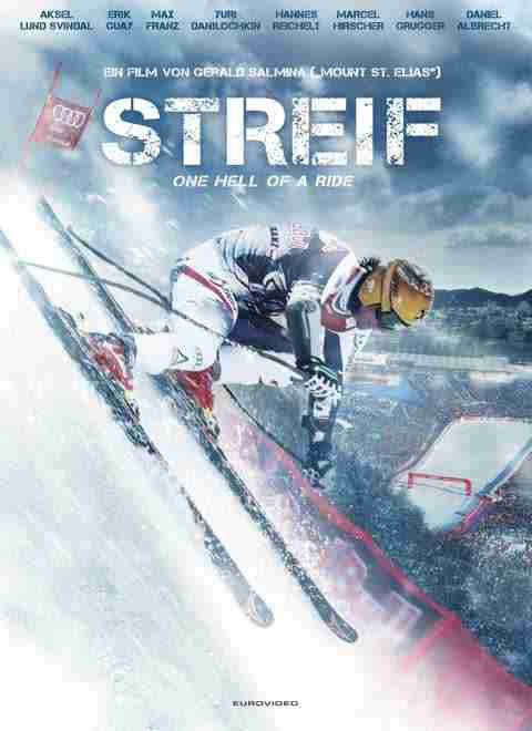 Streif - One Hell of a Ride!