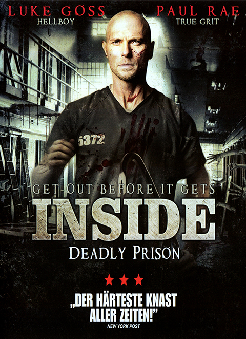 Inside - Deadly Prison