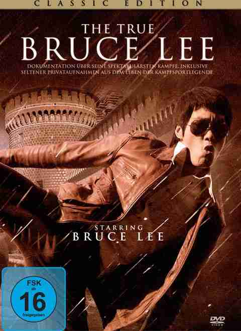 Bruce Lee - The True Story